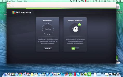 Free AVG Antivirus for Mac Download and Installation - YouTube