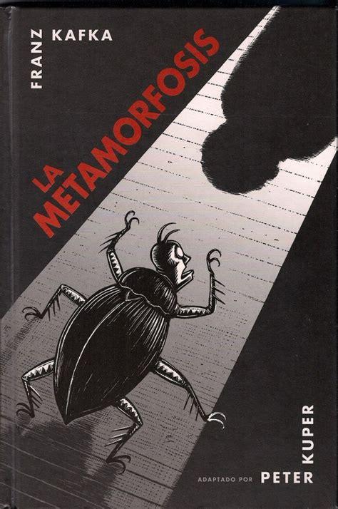 libro la metamorfosis doce libros un mes por libro page 2