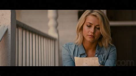 katies makeup in safe haven julianne hough s hair in safe haven makes me wanna cut my