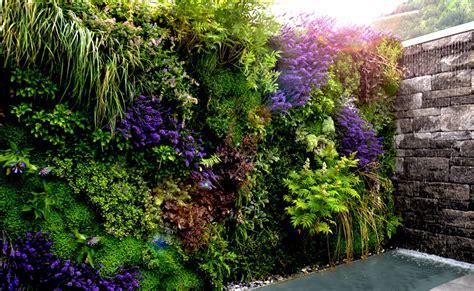 Vertikale Garten 1012 by Livingwall Archive Nathalie S Pflanzenwand