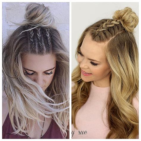 Easiest Hairstyles by The Easiest Hairstyles In World Hairstyles