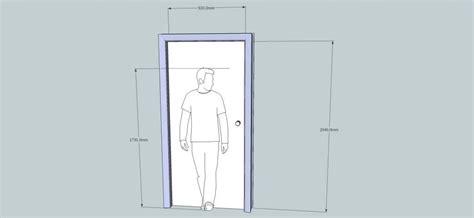 Average Closet Door Size by Interior Door Height From Floor 3 Photos 1bestdoor Org