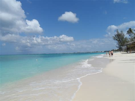 Grand Cayman to travel is to live hans christian governor s