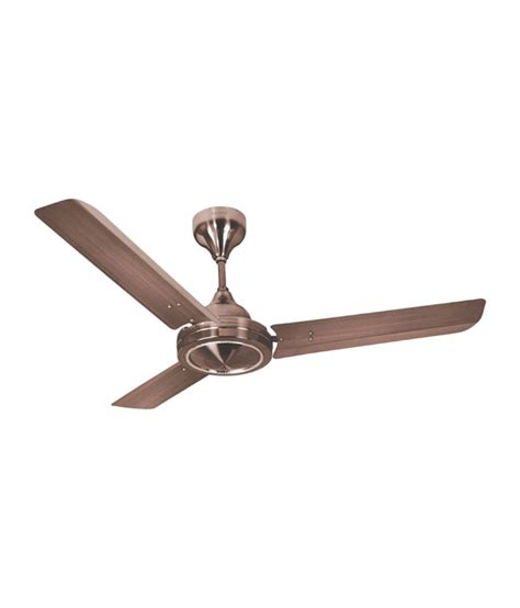 cost to add a ceiling fan havells 1200 mm fabio ceiling fan antique copper available