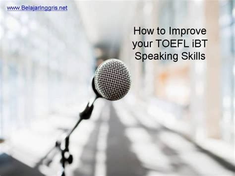Kosokata Penting Persiapan Ujian Toelf Ibt belajar inggris gratis cepat tanpa grammar tips dan trik seputar toefl