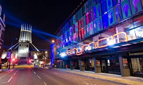 top 10 bars in liverpool top 10 bars clubs and nightlife in liverpool travel