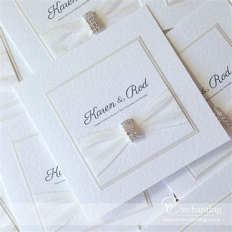 Wedding Stationery Handmade - top 25 ideas about handmade wedding invitations on