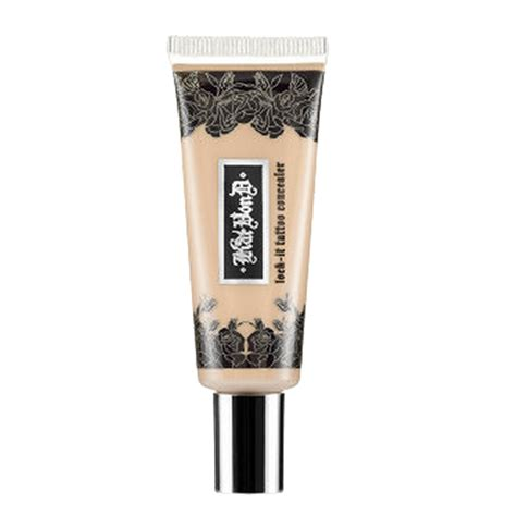 kat von d lock it tattoo concealer best concealers for circles citizens of
