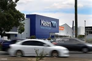 masters chain faces uncertain future as woolworths