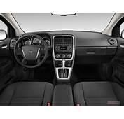 2012 Dodge Caliber Interior  US News &amp World Report