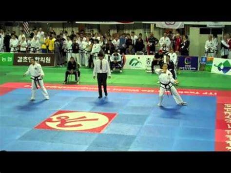 youtube taekwondo pattern 1 2010 world chionships itf taekwondo patterns 1 youtube