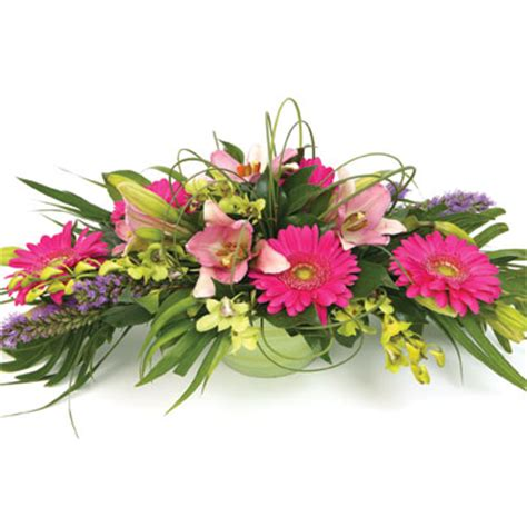 table floral arrangements buy flower arrangements australia wide