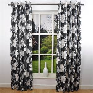 White Floral Curtains Product Not Found