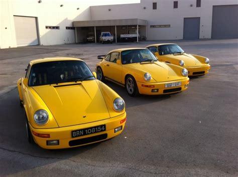 porsche yellow bird bahrain culture yellow bird goodness x3
