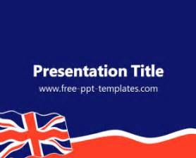 union jack ppt template free powerpoint templates