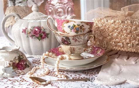 Marriage Home Decoration by Tuesday Tea Time How To Plan A Vintage Tea Party Part