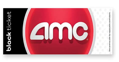 Amc Gift Card Value - specials by restaurant com 1 amc movie ticket 25 restaurant com egift card
