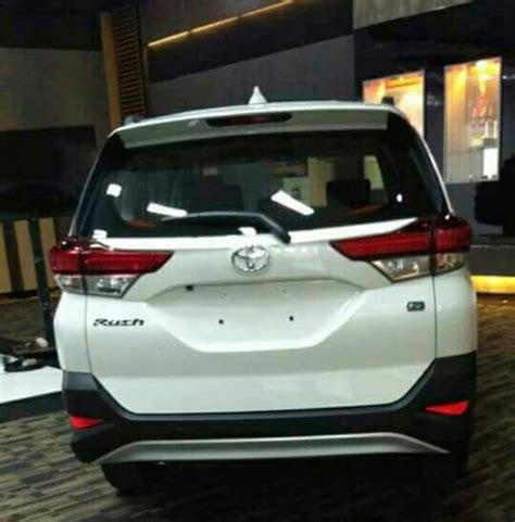Cover Mobil Terios Avanza Xenia Bahan Wp Polyster Waterproof 2 all new toyota 2018 dan terios 2018 tilan bak mini fortuner macantua