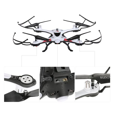 Drone Jjrc H31 jjrc h31 waterproof resistance to fall headless mode one key return 2 4g 4ch 6axis rc quadcopter