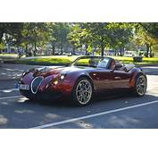 2010 Wiesmann MF5 Roadster  SuperCarsnet