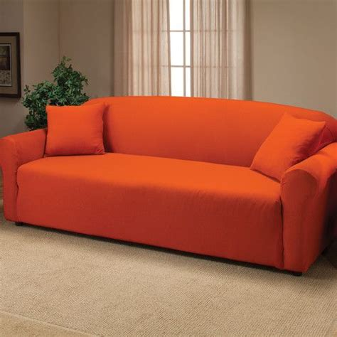 orange slipcover sofa 80 best images about in between showroom and cozy on