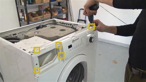 Waschmaschine Tür Geht Nicht Auf by Waschmaschine Geht Nicht Mehr An M 246 Bel Design Idee F 252 R
