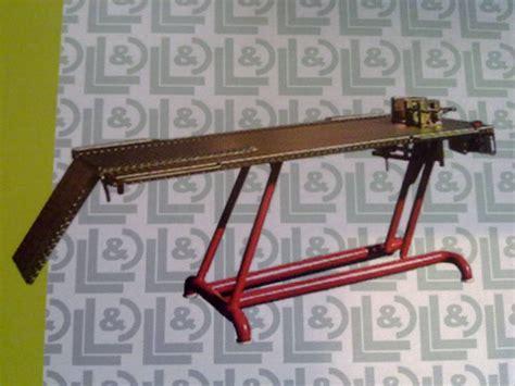 pedana alzamoto banco alza moto idraulico pedana scooter portata 250 kg ebay