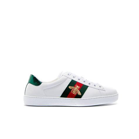 mannen sneakers gucci schoenen 429446 a38g0 9064 multi
