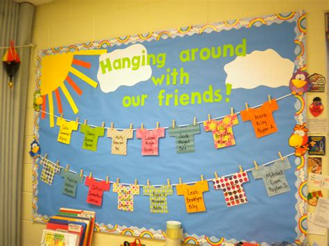 ideas for kindergarten preschool bulletin boards on bulletin boards fall bulletin boards and