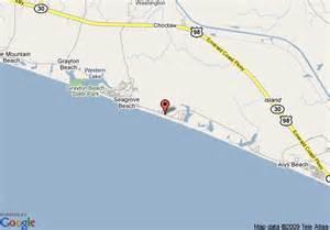 map santa rosa florida map of water sound vacation rentals santa rosa