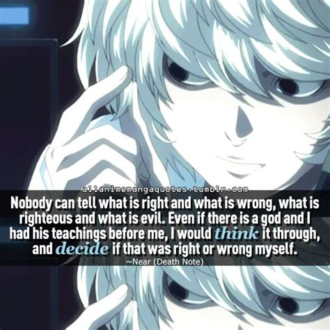 note quotes best 25 note near ideas on l deathnote