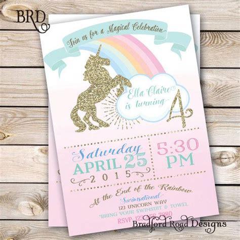 best 25 sparkle birthday parties ideas on pinterest unicorn party invitations best 25 unicorn birthday
