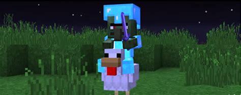 cara membuat anak villager di minecraft monster paling langka di minecraft hir tidak mungkin