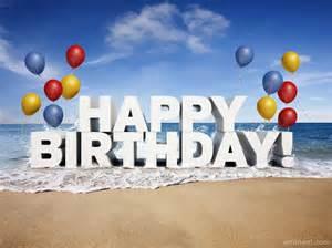 3d happy birthday creative typography design 23
