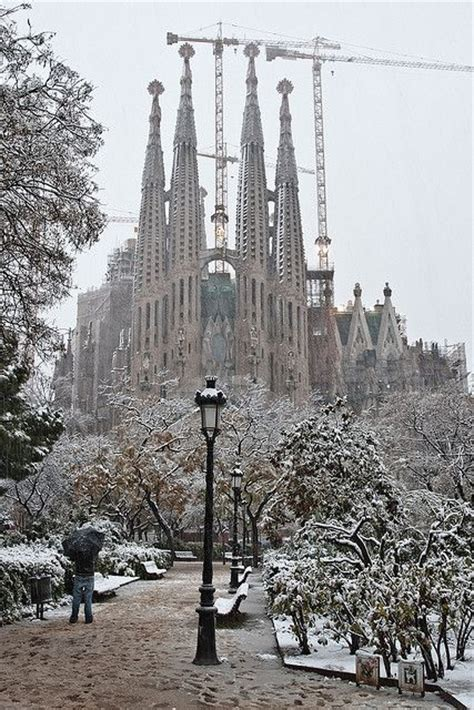 barcelona in winter 84 best images about winter in barcelona on pinterest