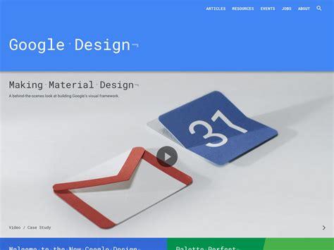 google design resources what s new for designers june 2015 webdesigner depot