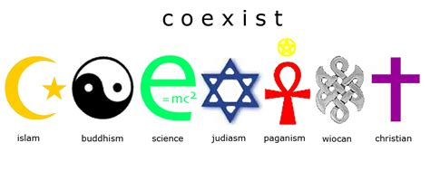 7 Common Beliefs All Religions by Co Exist
