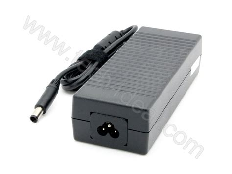 Adaptor Dell 19 5v 6 7a Only Unit dell 19 5v 6 7a 130w 7 4 5 0mm with pin replacement ac adapter