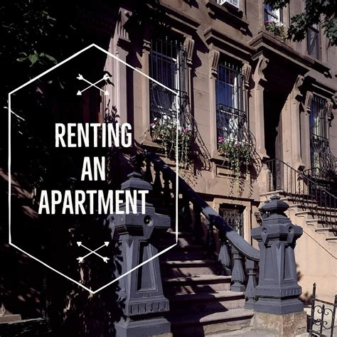 renting an apartment renting an apartment insta copy northwoods education