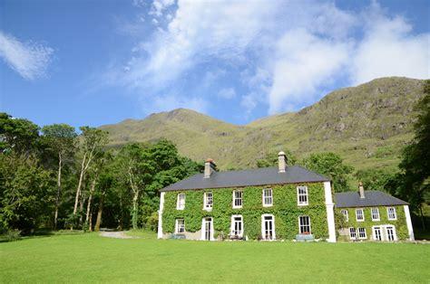 lakeside hotels ireland country houses ireland