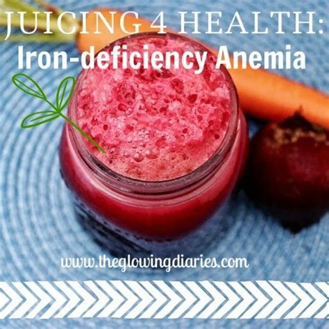 Maximized Living Detox Weight Loss by The 25 Best Iron Deficiency Anemia Ideas On
