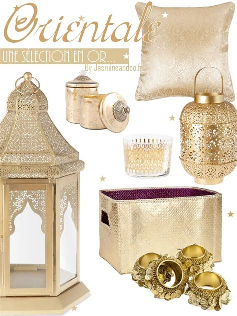 Location Decoration Orientale Mariage by D 233 Coration Orientale Marocaine Couleur Or Inspiration