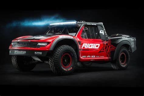 truck ford raptor geiser raptor trophy truck 1 ford trucks com