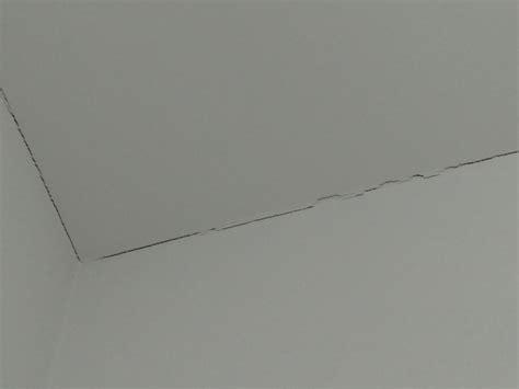 Neubau Risse Zwischen Wand Und Decke by Risse In Wand Fj24 Kyushucon
