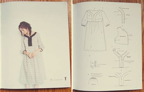 japanese pattern maker sew japanese sew along let s make a dress from stylish
