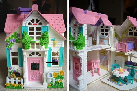 doll house price my fisher price sweet streets doll house margarete miller