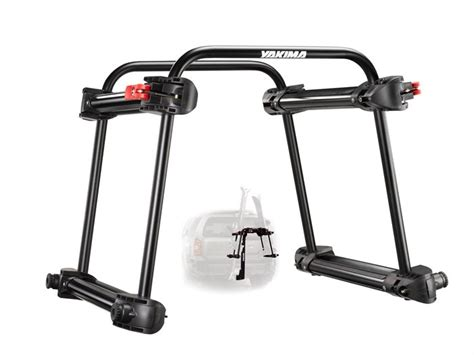 Yakima Bike Rack Adapter by Yakima Hitchski 6 Ski Adapter For Most Yakima