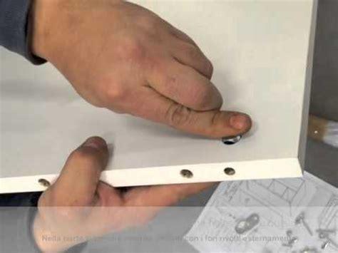 smontaggio armadio istruzioni montaggio armadio