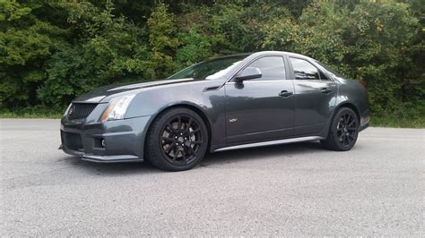 Cadillac Forums Cts by For Sale 2010 Cadillac Cts V