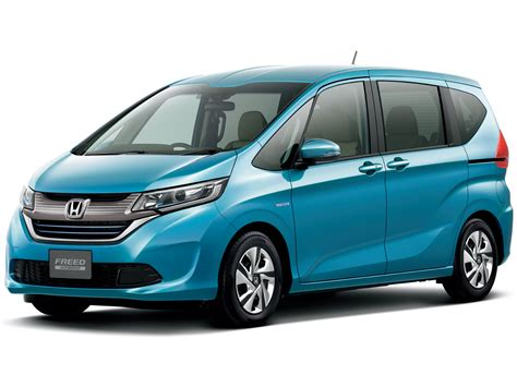 new honda freed 2018 honda freed 2018 new car release date and review 2018